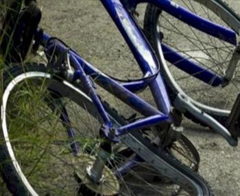Τραυματισμός 12χρονου ποδηλάτη στη Νάουσα!