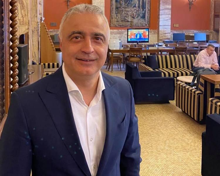Λάζαρος Τσαβδαρίδης : «Να δοθεί και στους Πολιτιστικούς Συλλόγους της χώρας η Αποζημίωση Ειδικού Σκοπού των 800 ευρώ»