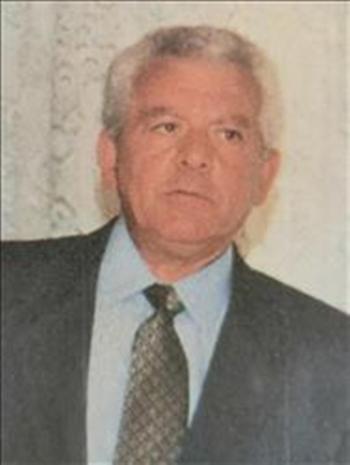 Σε ηλικία 75 ετών έφυγε από τη ζωή o ΕΥΣΤΡΑΤΙΟΣ Γ. ΜΕΛΑΣ