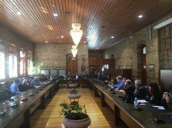 Εφαρμογή Εκπαιδευτικού Προγράμματος με θέμα «Δημοτικό Συμβούλιο Παίδων Δήμου Βέροιας»