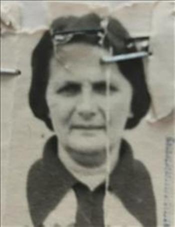 Σε ηλικία 86 ετών έφυγε από τη ζωή η ΑΙΚΑΤΕΡΙΝΗ Γ. ΦΟΥΔΟΥΛΗ