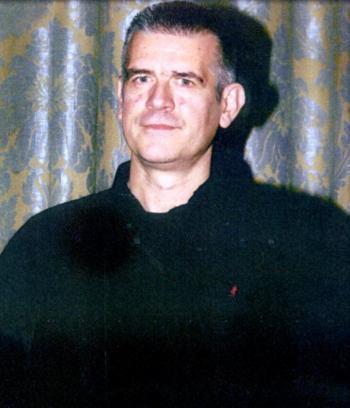 Σε ηλικία μόλις 55 ετών έφυγε από τη ζωή ο ΔΗΜΗΤΡΙΟΣ ΗΛΙΑ ΓΚΙΜΑΣ