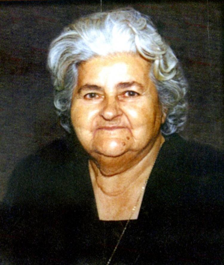 Σε ηλικία 92 ετών έφυγε από τη ζωή η ΑΝΝΑ ΑΝΤ. ΚΑΜΠΡΑΝΗ