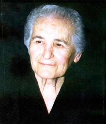 Σε ηλικία 95 ετών έφυγε από τη ζωή η ΠΑΡΘΕΝΑ ΧΑΡ. ΙΝΤΖΕΒΙΔΟΥ
