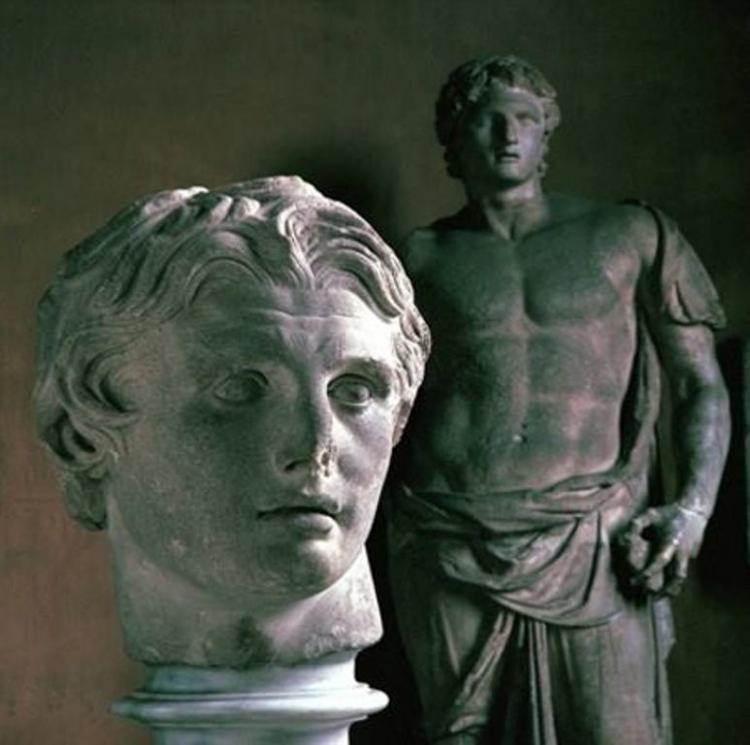 Ου-τοπική «κατοικία» το ψηφιακό μουσείο «Μέγας Αλέξανδρος από τις Αιγές στην Οικουμένη»!
