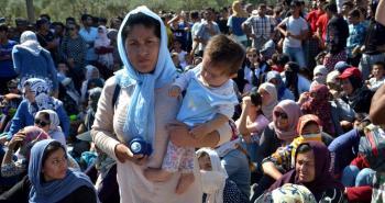 Πρόσκληση εκδήλωσης ενδιαφέροντος για το συμβούλιο ένταξης μεταναστών και προσφύγων Δήμου Βέροιας