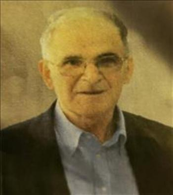 Σε ηλικία 69 ετών έφυγε από τη ζωή o ΘΕΟΧΑΡΗΣ Β. ΦΕΡΛΑΧΙΔΗΣ