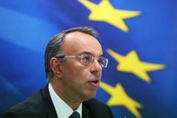 Σταϊκούρας: Σε 4 φάσεις η επανεκκίνηση της οικονομίας – Τα 15 μέτρα αξίας 24 δισ. ευρώ