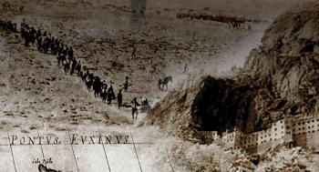 Ημέρα μνήμης - Δεκαεννιά του Μάη -Γράφει ο Γιώργος Χειμωνίδης