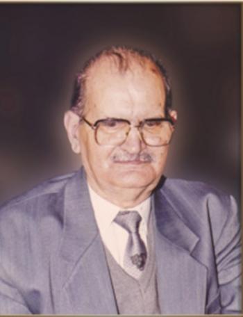 Σε ηλικία 93 ετών έφυγε από τη ζωή ο ΚΩΝΣΤΑΝΤΙΝΟΣ ΣΤ. ΜΠΟΥΓΙΟΥΚΑΣ