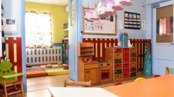 Οι παιδικοί σταθμοί θα ανοίξουν μαζί με τα δημοτικά σχολεία