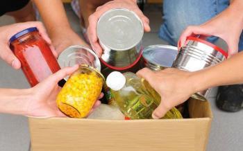 Δήμος Βέροιας : Διανομή προϊόντων σε ωφελούμενους του προγράμματος ΤΕΒΑ