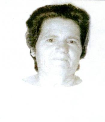 Σε ηλικία 87 ετών έφυγε από τη ζωή η ΧΡΥΣΟΥΛΑ ΣΤΕΡ. ΤΣΙΡΗ
