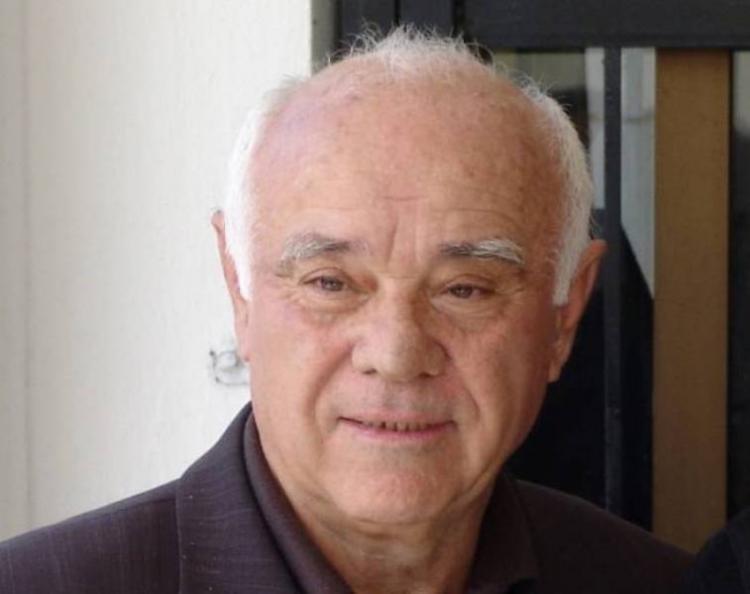 Εθνικό απόθεμα - Γράφει ο Τάσος Τασιόπουλος