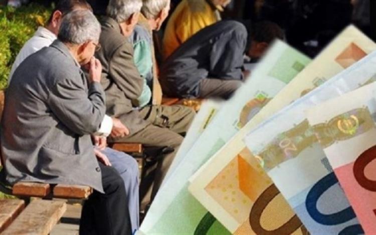 Αναδρομικά: Εν αναμονή της απόφασης του ΣτΕ, τα ποσά που θα πάρουν οι συνταξιούχοι