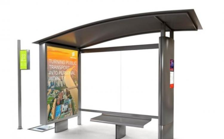 Δήμος Νάουσας : Στο «Φιλόδημο» e-στέγαστρα στάσεων λεωφορείων ύψους 61.900 ευρώ