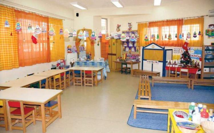 Πώς θα λειτουργήσουν οι παιδικοί σταθμοί έως 31 Ιουλίου