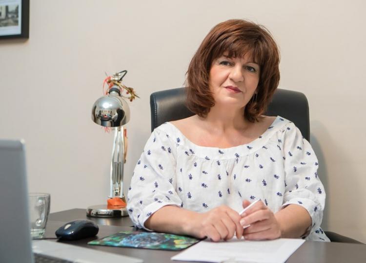 Φρ.Καρασαρλίδου : Ανοιχτή Επιστολή προς Περιφερειάρχη Κ.Μακεδονίας για την Κάθετο προς Εγνατία και τις Στέγες Υποστηριζόμενης Διαβίωσης