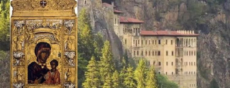 Οι θρησκευτικοί θησαυροί του Πόντου δεν χωράνε σε ιδρύματα!