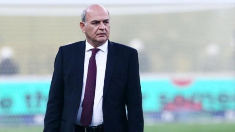 Γραμμένος: Ζήτησε με επιστολή στον Αυγενάκη να μπουν στα μέτρα στήριξης όλα τα ενεργά ερασιτεχνικά ποδοσφαιρικά σωματεία