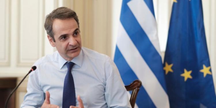 Κυριάκος Μητσοτάκης: Φουλ οι μηχανές στην κυβέρνηση -Συγκαλεί το υπουργικό με πληθώρα νομοσχεδίων