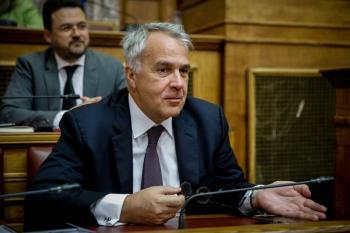 Μ. Βορίδης : «Βάζουμε τέλος στις παράνομες ελληνοποιήσεις των προϊόντων μας»