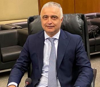 Λάζαρος Τσαβδαρίδης : «Να εφαρμοστούν και στους Δικηγόρους τα Κυβερνητικά μέτρα στήριξης λόγω της πανδημίας»