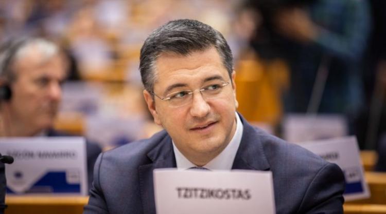 Απ.Τζιτζικώστας : «Ο νέος προϋπολογισμός της Ε.Ε. θα προστατεύσει και θα ενδυναμώσει τις Περιφέρειες και τους Δήμους, όπως ζήτησε η Ευρωπαϊκή Επιτροπή των Περιφερειών»