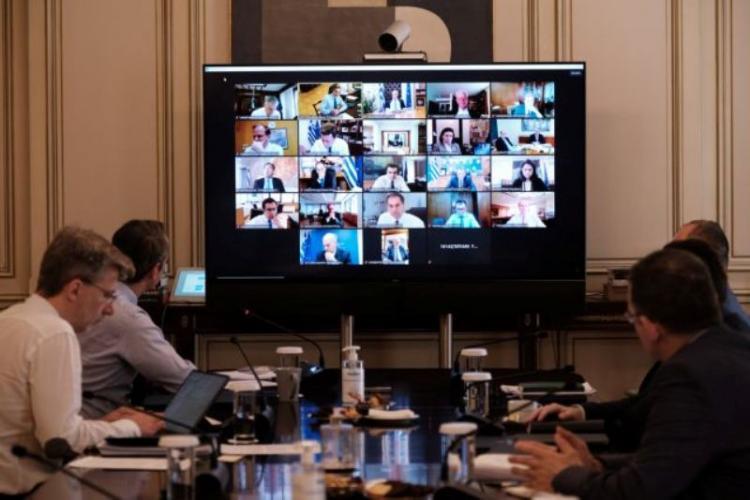 Τα επτά νομοσχέδια που συζητήθηκαν στο υπουργικό συμβούλιο