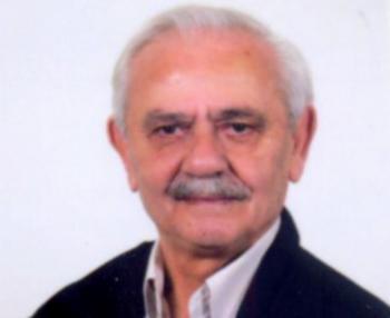 Sevgili dostlar, «Μια του κλέφτη, δυό του κλέφτη, τρεις και η κακή του μοίρα» - Του Κωνσταντίνου Μουρατίδη