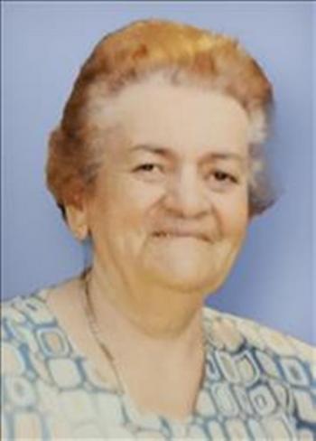 Σε ηλικία 88 ετών έφυγε από τη ζωή η ΣΩΤΗΡΙΑ Χ. ΗΛΙΑΔΟΥ