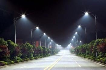 Η Περιφέρεια Κεντρικής Μακεδονίας αναβαθμίζει τον ηλεκτροφωτισμό σε όλους τους δρόμους ευθύνης της μέσω ΣΔΙΤ