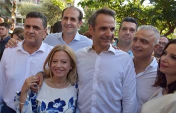 Στις 3 Ιουνίου η εκδίκαση της ένστασης Κουτσουπιά για την εκλογή Τσαβδαρίδη