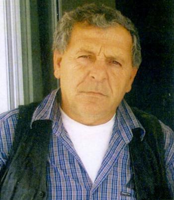 Σε ηλικία 71 ετών έφυγε από τη ζωή ο ΚΩΝΣΤΑΝΤΙΝΟΣ ΤΟΣΚΑΣ