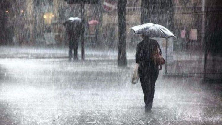 Επιδείνωση του καιρού την Τετάρτη 8 Νοεμβρίου, οδηγίες προστασίας από το Δήμο Βέροιας