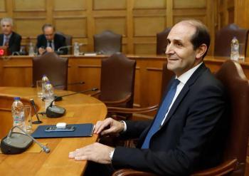 Απόστολος Βεσυρόπουλος : «Νέα σελίδα για την ελληνική οικονομία με τα 32 δις ευρώ του Ταμείου Ανάκαμψης»