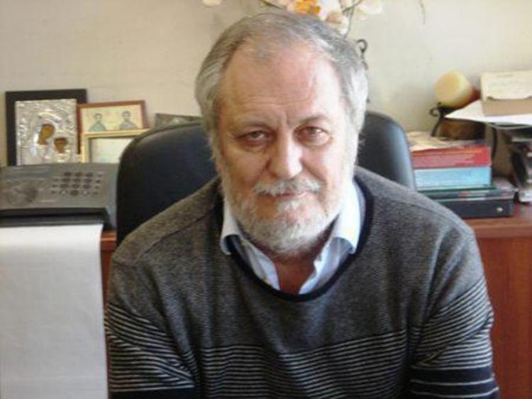 ΜΝΗΜΗ ΜΑΡΙΝΟΥ ΒΑΣΙΛΕΙΑΔΗ - Γράφει ο Γ. Ξ. Τροχόπουλος