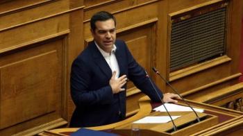 Αλ. Τσίπρας : «Αποτελεσματική αντιμετώπιση των συνεπειών της υγειονομικής κρίσης στην ελληνική οικονομία»