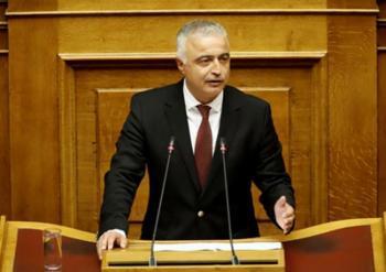 Λ.Τσαβδαρίδης : «Τίτλους τέλους» στο καρκίνωμα των παράνομων ελληνοποιήσεων των εμβληματικών προϊόντων της Ελληνικής γης βάζει η Κυβέρνηση της ΝΔ»