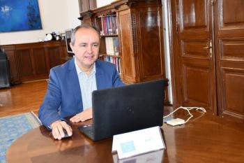 Έναρξη ευρωπαϊκού έργου για τα αγροδιατροφικά προϊόντα