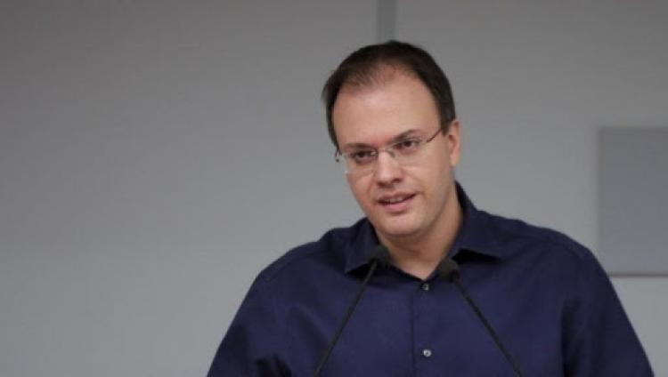 Θανάσης Θεοχαρόπουλος : «Νέα κατάσταση, νέα καθήκοντα»
