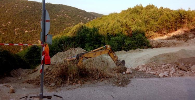 Οι κακοτράχαλοι δρόμοι του Ροδοχωρίου και το κατά 25% μεγαλύτερο κόστος συντήρησης των αγροτικών οχημάτων!