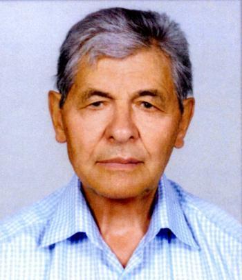 Σε ηλικία 81 ετών έφυγε από τη ζωή ο ΤΡΙΑΝΤΑΦΥΛΛΟΣ ΚΩΝ. ΚΑΡΑΤΟΛΙΟΣ