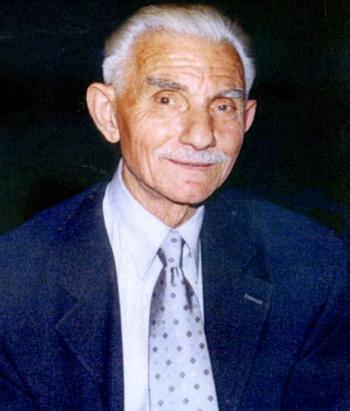 Σε ηλικία 91 ετών έφυγε από τη ζωή ο ΠΑΝΑΓΙΩΤΗΣ ΚΩΝ. ΤΟΠΑΛΙΔΗΣ