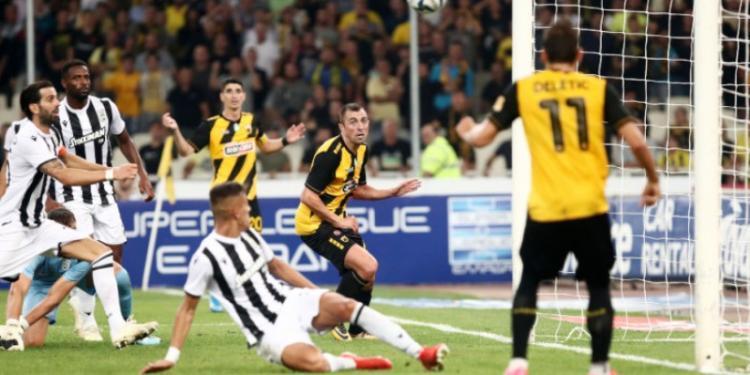 Super League: Επιστροφή σε αγωνιστική δράση