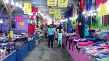Πρόσκληση κατάθεσης αιτήσεων και δικαιολογητικών για τη συμμετοχή πωλητών στην Εμποροπανήγυρη της Αγίας Κυριακής