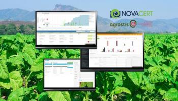 Εφαρμογή συστήματος digital farming για τους καπνοπαραγωγούς της Θράκης