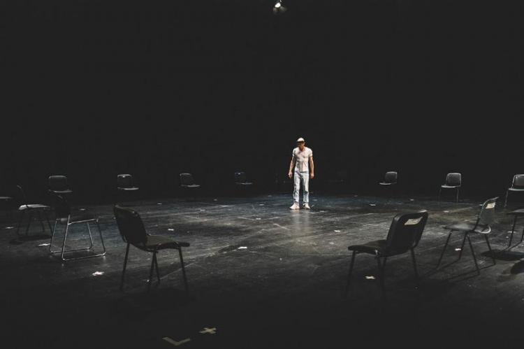 ΔΗ. ΠΕ. ΘΕ. Βέροιας – Κ. Θ. Β. Ε. – ΚΕ. ΠΟ. ΘΕ : «Τρωάδες» του Ευριπίδη, σκηνοθεσία Γιάννη Παρασκευόπουλου