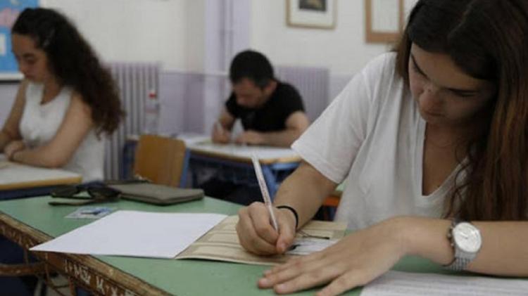 Πρωτοβουλία για το Παιδί : Οδηγίες προς υποψηφίους πανελλαδικών εξετάσεων
