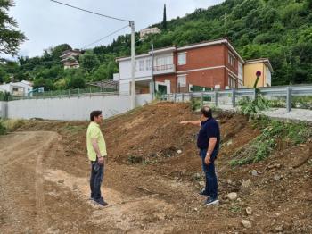 Δήμος Νάουσας : Εργασίες συντήρησης σε 10ο δημοτικό σχολείο και κλειστό γυμναστήριο